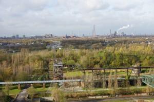 Hüttenwerk-Landschaftspark Nord-Duisburg Meiderich-Ruhrgebeit-Thyssen-kirsten-becker-blog