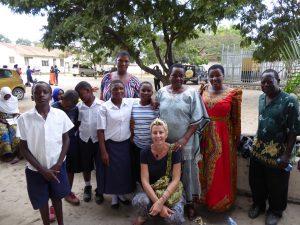 kirsten-becker-blog-Elke Dieterich-Afrika-Gemeinschaft