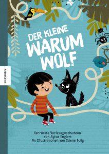 kirsten-becker-blog-vorlesegeschichten-sylvia englert-Kniesebeck Verlag_Cover-final vorne