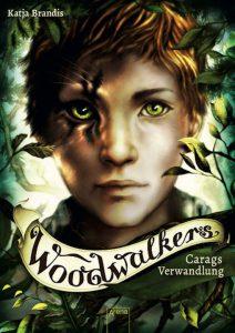 kirsten-becker-blog-Katja Brandis-woodwalkers-arena verlag