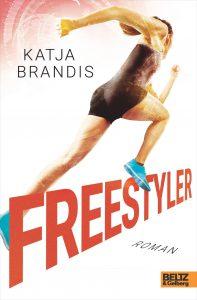 kirsten-becker-blog-katja brandis-autoren-schreiben-Cover Freestyler