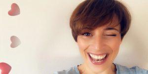 Susanne Plassmann gibt Tipps zum richtigen Flirten. Foto: Sabine Schulte, Media2connect
